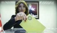 İstanbul yenileme seçimi için süreç işliyor