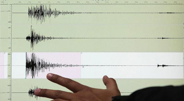 Peruda 8 büyüklüğünde deprem