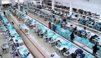Tekstilkent'te 15 bin kişiye istihdam sağlanacak