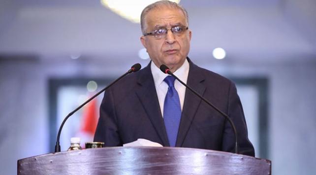 Irak Dışişleri Bakanı: ABDnin İran yaptırımlarına karşıyız