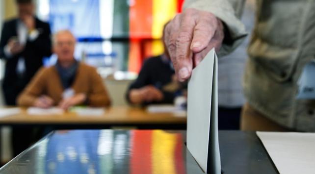 Avrupa Parlamentosu seçimleri tamamlandı