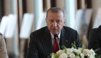 Cumhurbaşkanı Erdoğan: Artık bu ülkede darbeler devri kapanmıştır