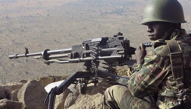 Kamerun ordusundan ayrılıkçılara operasyon: 17 ölü
