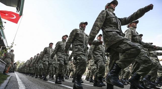 Yeni askerlik sistemi Mecliste