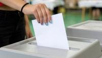 Danimarka'da seçimin galibi Liberal Parti Venstre