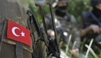 Fırat Kalkanı bölgesinde yaralanan asker şehit oldu