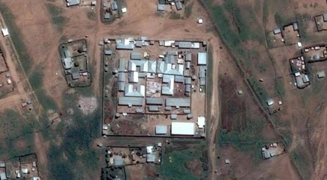 Etiyopyada işkenceci hapishane müdürü tutuklandı