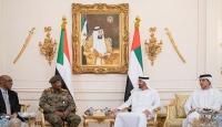 Sudan Askeri Konseyi Başkanı'ndan Suudi Arabistan ve BAE'ye ziyaret