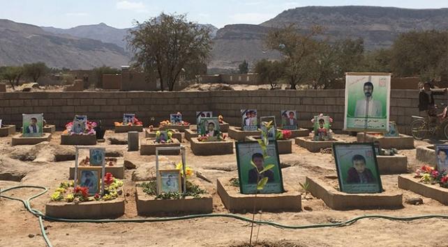 UNICEF: Yemende 10 günde 27 çocuk öldürüldü