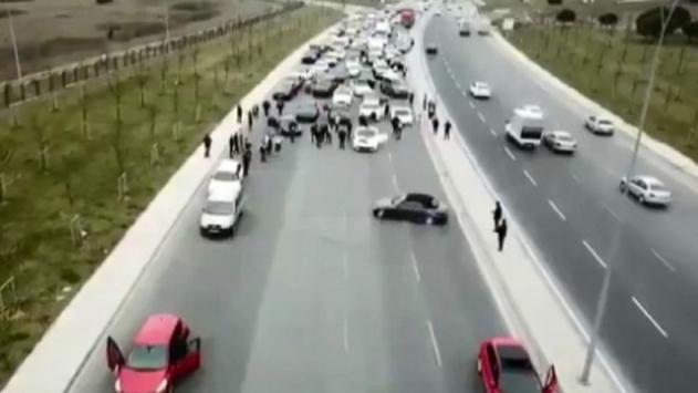 Sosyal medya trafik terörünü teşvik ediyor