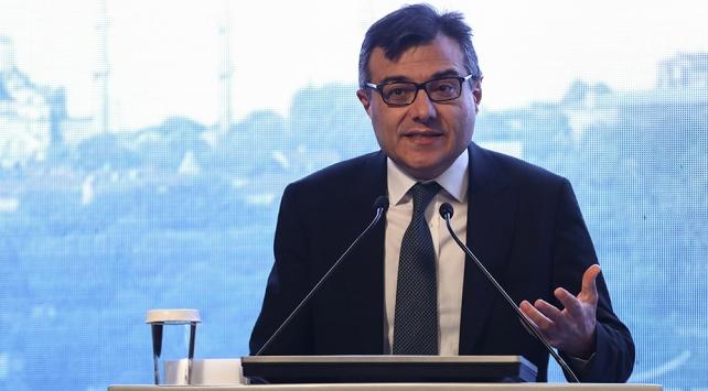 İstanbul Finans Merkezinin 2022de açılması hedefleniyor