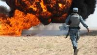 Afganistan'da terör örgütü DEAŞ'ın elebaşlarından biri öldürüldü