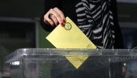23 Haziran İstanbul seçiminde 21 aday yarışacak