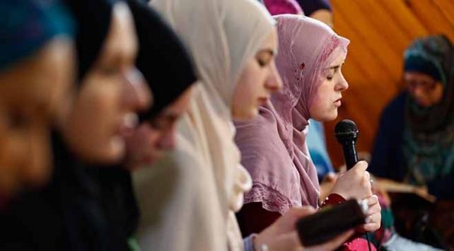 Saraybosnanın ramazan geleneği: Kadınlar mukabelesi