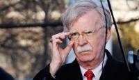Kuzey Kore'den John Bolton'a tepki