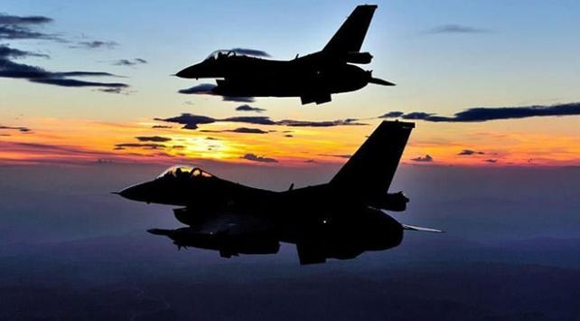 İsrailden Suriyeye hava saldırısı