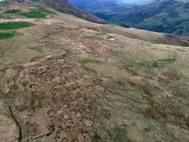 Türkiyenin en büyük turba bataklığı koruma altına alındı