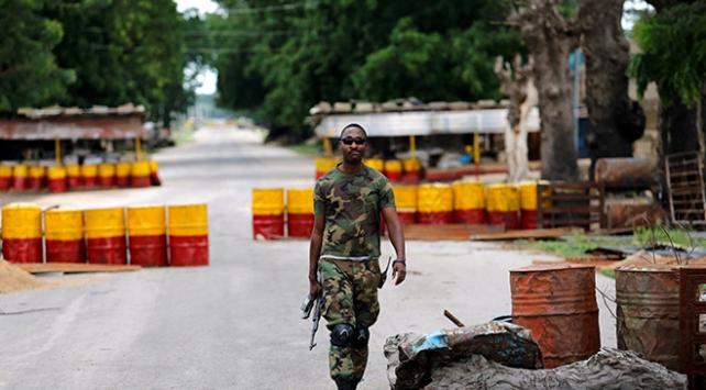 Nijeryada silahlı çetelere operasyon: 20 ölü