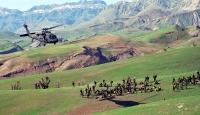 Irak'ın kuzeyine gerçekleştirilen büyük harekatlar