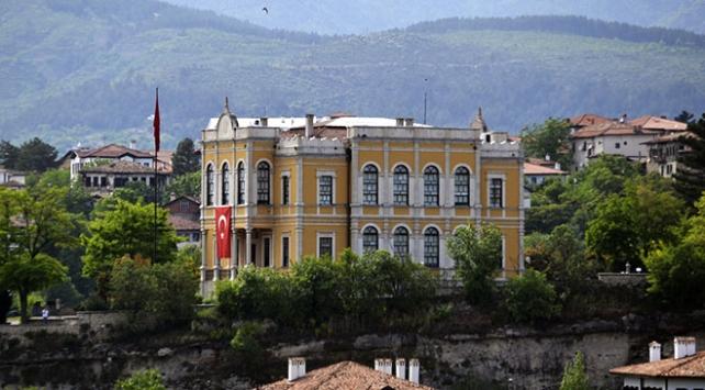 Safranbolunun müze sayısı artırılıyor