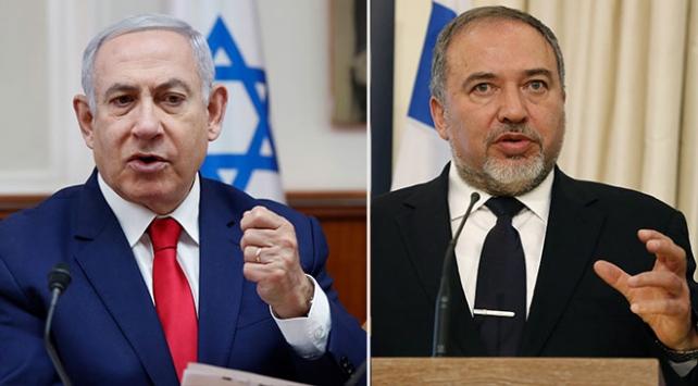 Netanyahu için zaman daralıyor, Liberman direnmeye devam ediyor