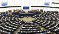 Avrupa Parlamentosunda siyasi görüşlere göre koltuk dağılımı