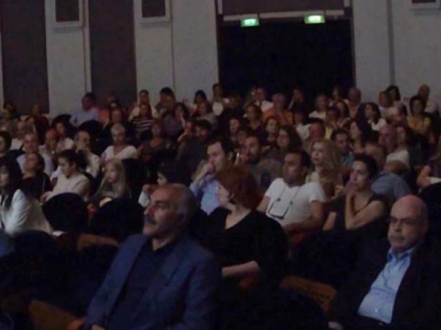 Selanikteki Türk filmleri gösterime giriyor