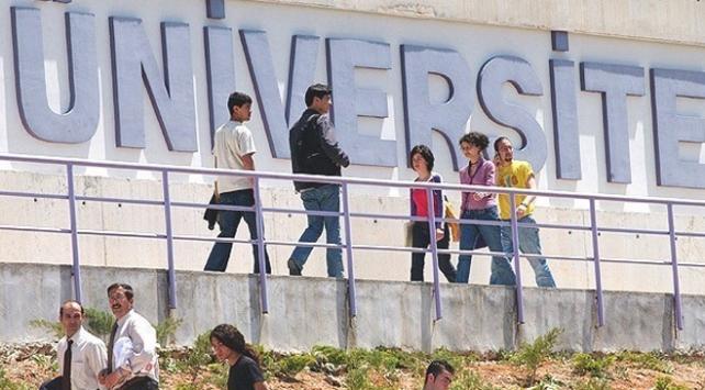 182 ülkeden öğrenci Türkiyede üniversite eğitimi alıyor