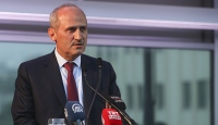 Bakan Turhan: 5G çalışmaları son sürat devam ediyor