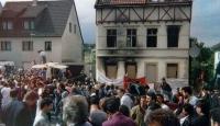 Almanya Solingen faciasından ne kadar ders çıkardı?