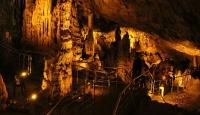 Ballıca Mağarası sağlık turizmine aday