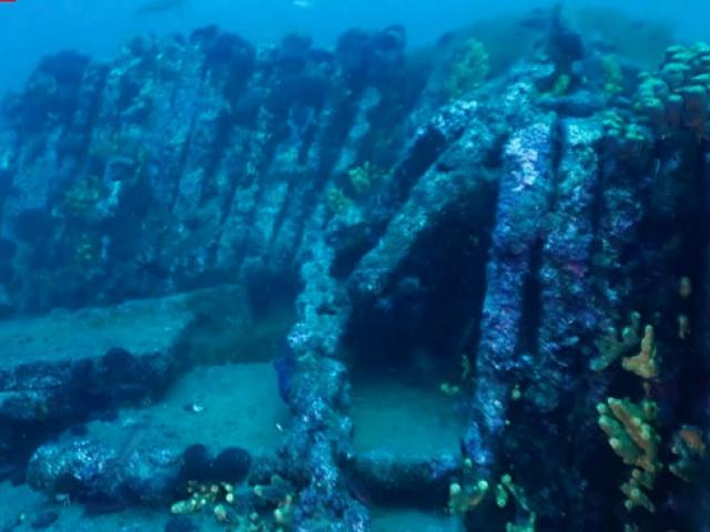 Çanakkale Boğazındaki batık gemiler dalış turizmine açılıyor