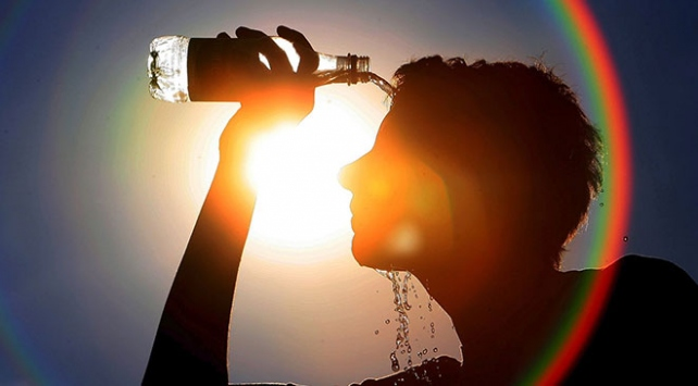 Doğu Anadoluda sıcaklık 10 derece yükselecek