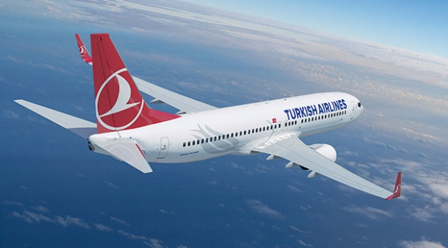 THY ile bayram tatilinde 1 milyon 930 bin yolcu uçacak