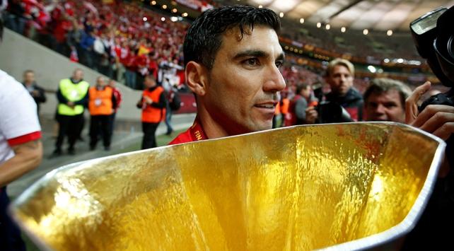İspanyol futbolcu Reyes, trafik kazasında hayatını kaybetti