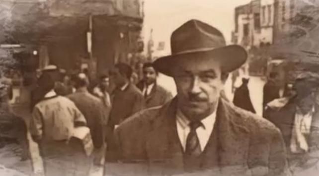 Vefatının 49. yılında Orhan Kemal
