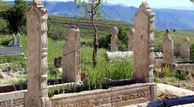 Siirtteki gizemli mezarların sırrı çözülüyor