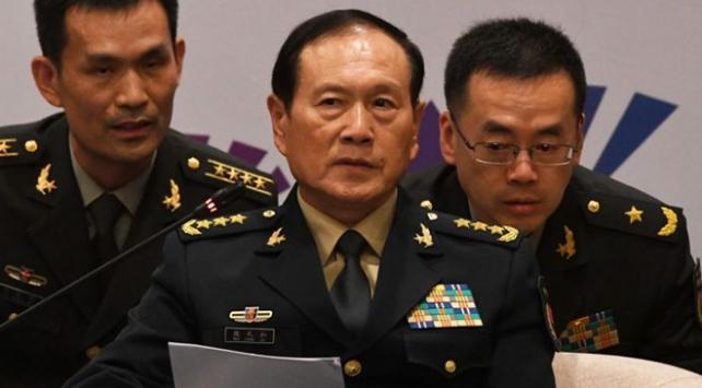 Çin, Tayvan konusunda ABDyi uyardı