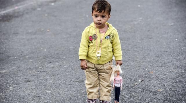 Hollandadaki mülteci kamplarında 4,5 yılda yaklaşık bin 600 çocuk kayboldu