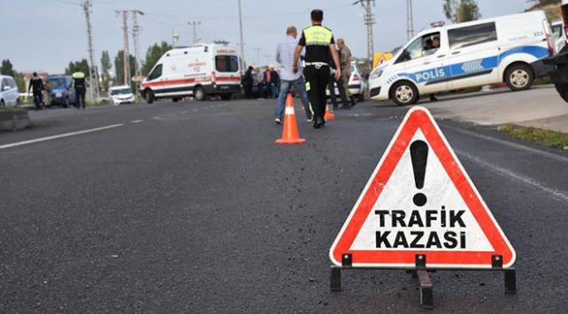 Bayram tatilinde 26 kişi hayatını kaybetti