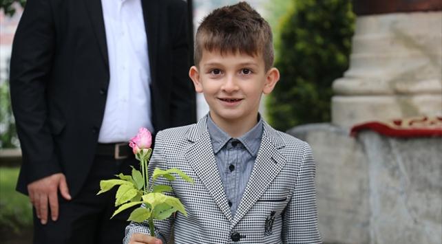 Balkanlardaki Müslümanlar bayramı coşkuyla kutluyor