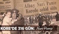 Kore'de 316 gün: Nuri Pamir