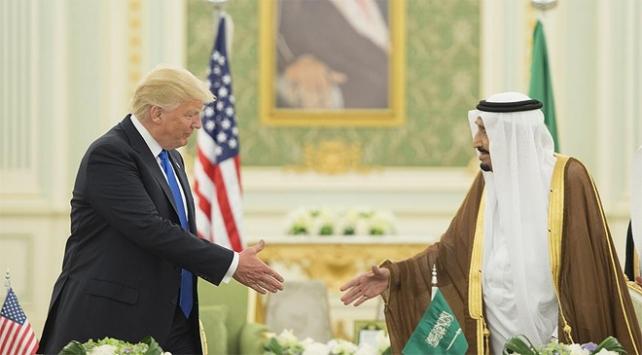 ABD Kaşıkçı cinayetinin ardından Suudilerle nükleer bilgi paylaşmış