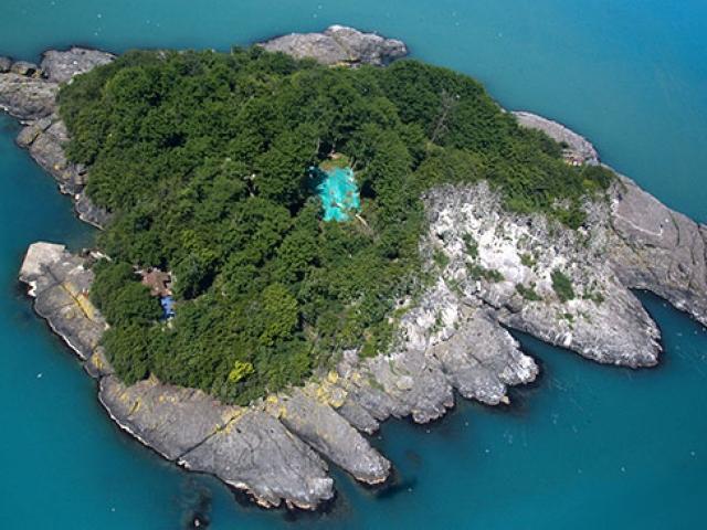 Arkeolojik kalıntılara ev sahipliği yapan Giresun Adası UNESCO yolunda