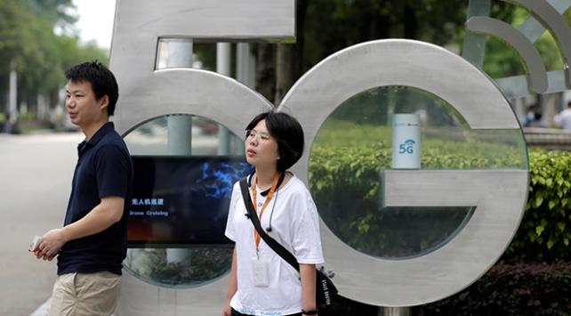 Çin 5G teknolojisini ticari kullanıma açtı