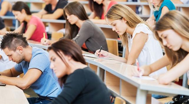 Yükseköğretim Kurumları Sınavı için geri sayım başladı