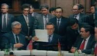 Kazakistan'ın Nazarbayev ile 28 yıllık bağımsızlık süreci