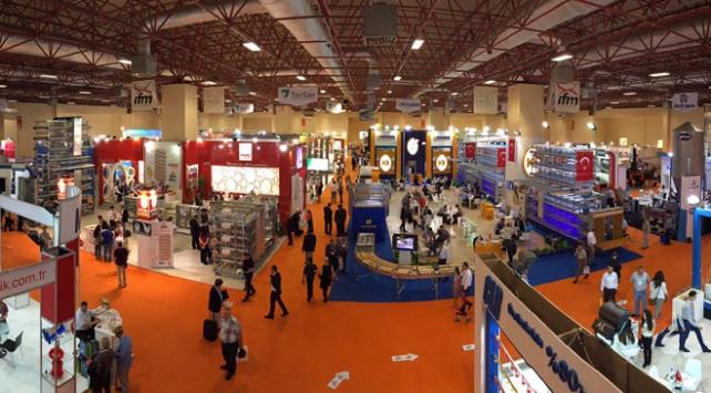 Dünya tavukçuluk sektörü İstanbulda buluşuyor