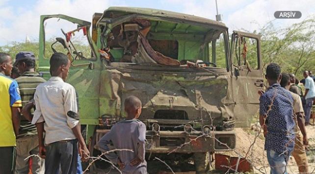 Nijeryada trafik kazası: 19 ölü