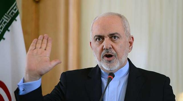İran: AB ülkeleri İranı eleştirecek konumda değil